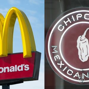How McDonald's Played a Major Role in the Success of Chipotle