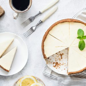 Your Guide to Freezing Cheesecake