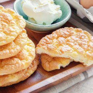 What Is Keto Cloud Bread?