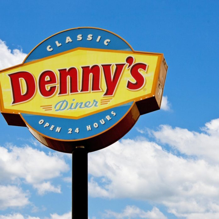 This Is What Denny's Was Called When It First Opened