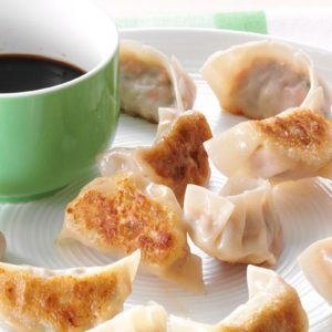How to Make Pan-Fried Dumplings