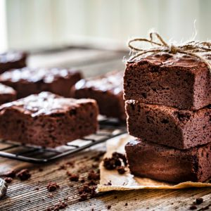 Your Guide to Freezing Brownies