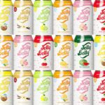 Jelly Belly Sparkling Water Is Like Drinking Your Favorite Jelly Beans