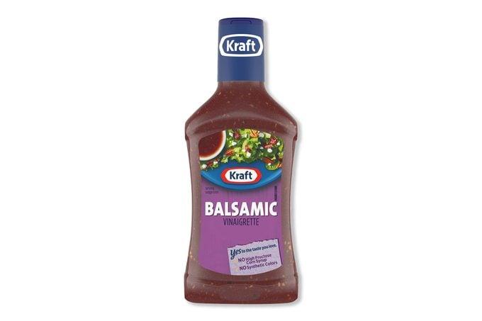 kraft balsamic
