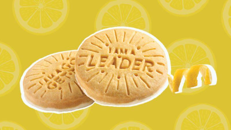 lemon girl scout cookie