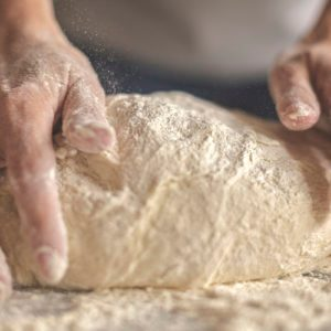 What Are the Benefits of Making Homemade Bread?