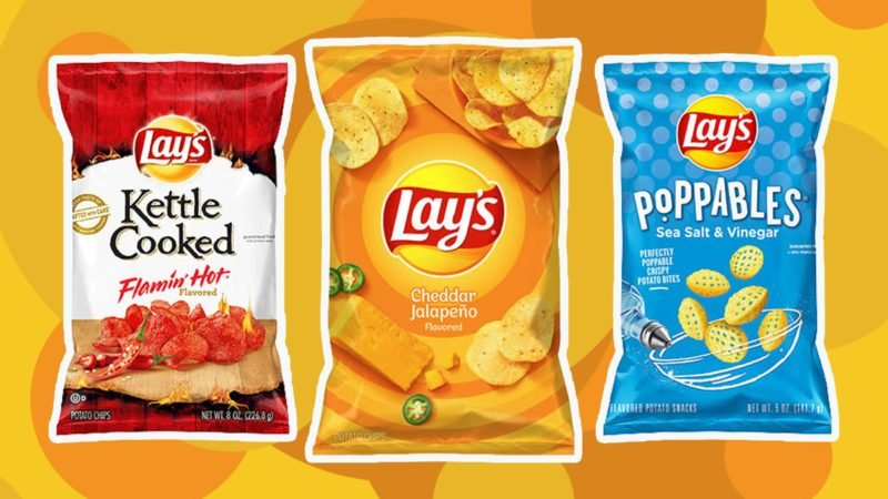 new lays chips flavors
