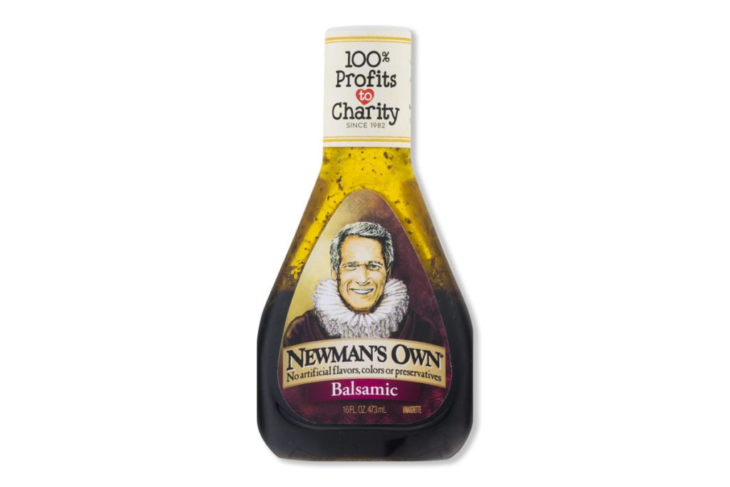 newmans own dressing