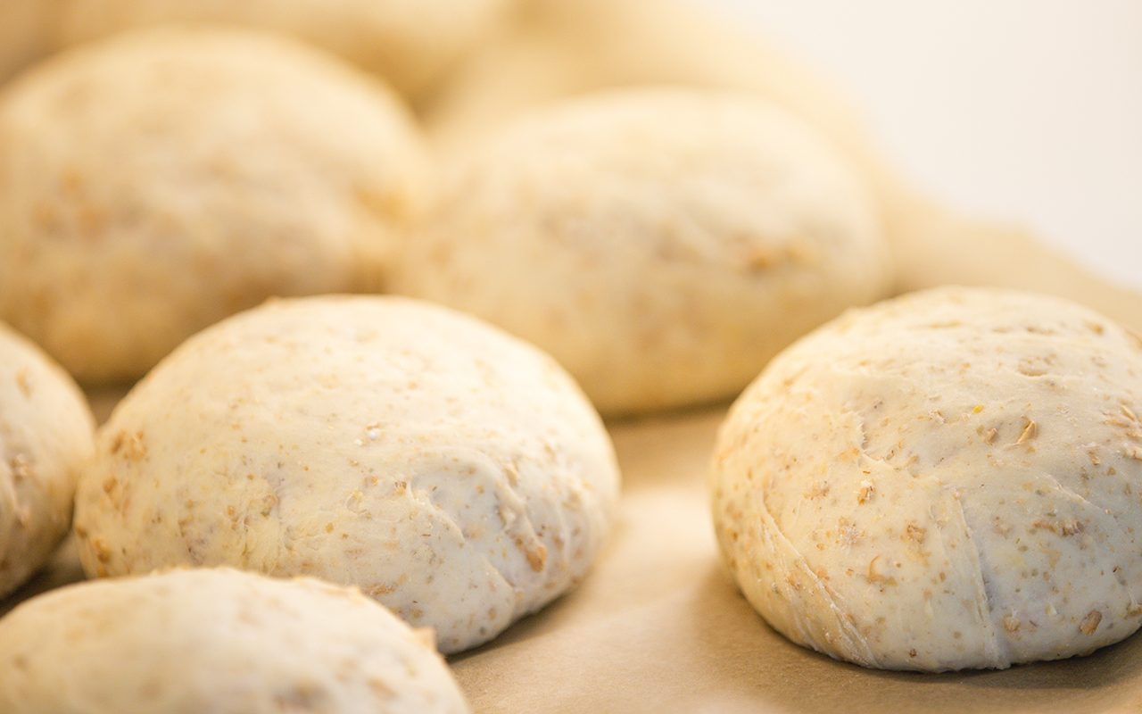 The Secret to Getting Your Bread Dough to Rise