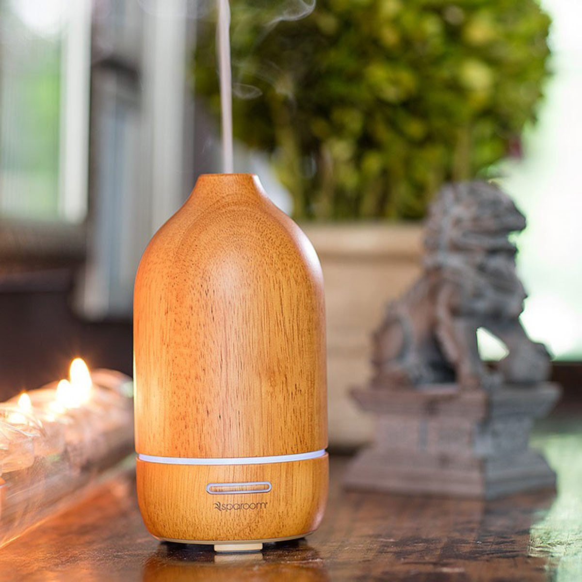 oil essential oils diffuser