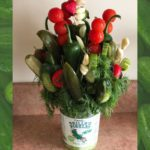 This Pickle Bouquet Is a Tasty Alternative to Flowers for Valentine's Day