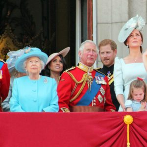 The Royal Family Has to Follow These 12 Food Rules
