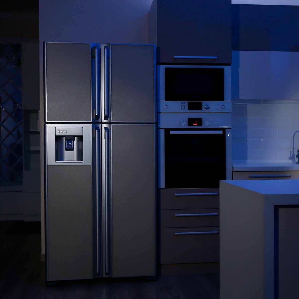 What to Do If Your Refrigerator Breaks Down