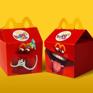 11 Vintage Happy Meal Toy Ads That Will Make You Feel Like a Kid Again