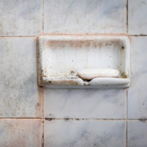 What Is That Pink Slime in Your Bathroom?