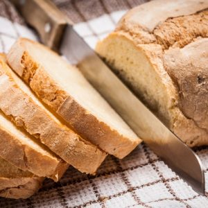 Here's How Many Slices You Get from a Loaf of Bread