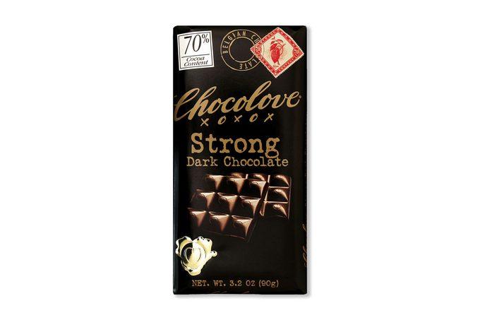 chocolove chocolate bar