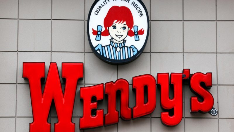 This Could Be Why There Are No Wendy's in Europe