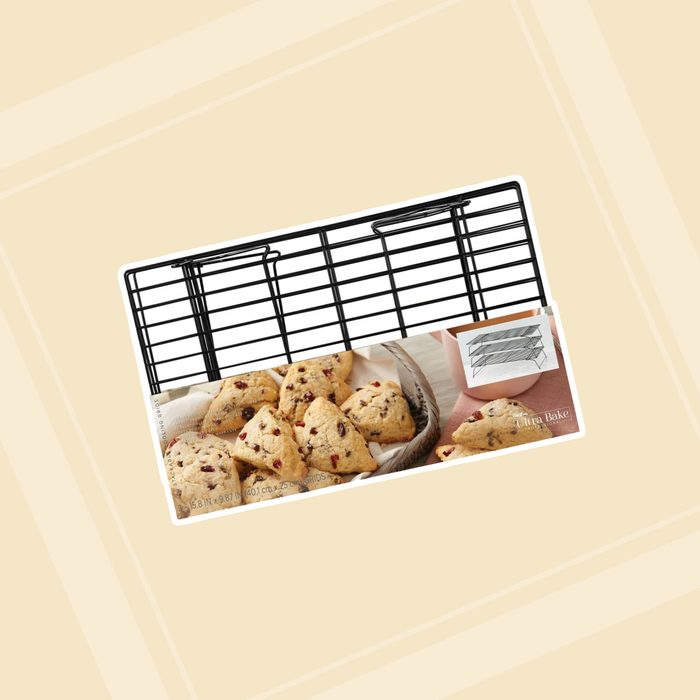 Wilton Ultra Bake Professional 3 Tier Stackable Cooling Grids