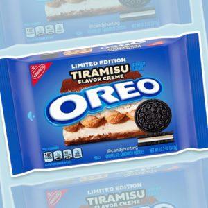 Tiramisu Oreos Are Kickstarting 2020 in the Sweetest Way Possible