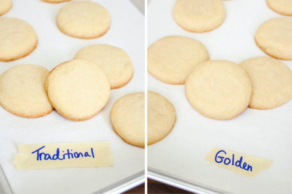 domino sugar cookies taste test