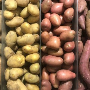 What to Make with Every Type of Potato