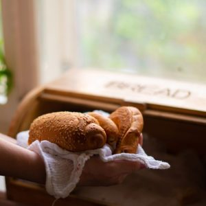 How to Store Bread So It Stays Fresh