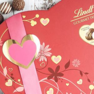 The Most Popular Chocolate Brand for Valentine's Day