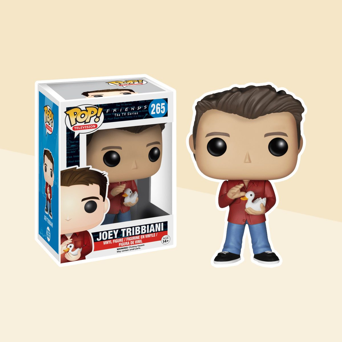 Funko Friends Collectible Figures