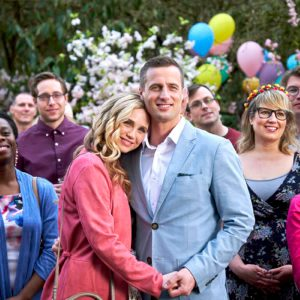 We Have the List of Hallmark's Spring Fever Movies You Need to Watch This Year