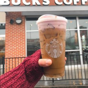 Strawberry Cold Brew Just Hit the Secret Menu at Starbucks—Here's How to Order It
