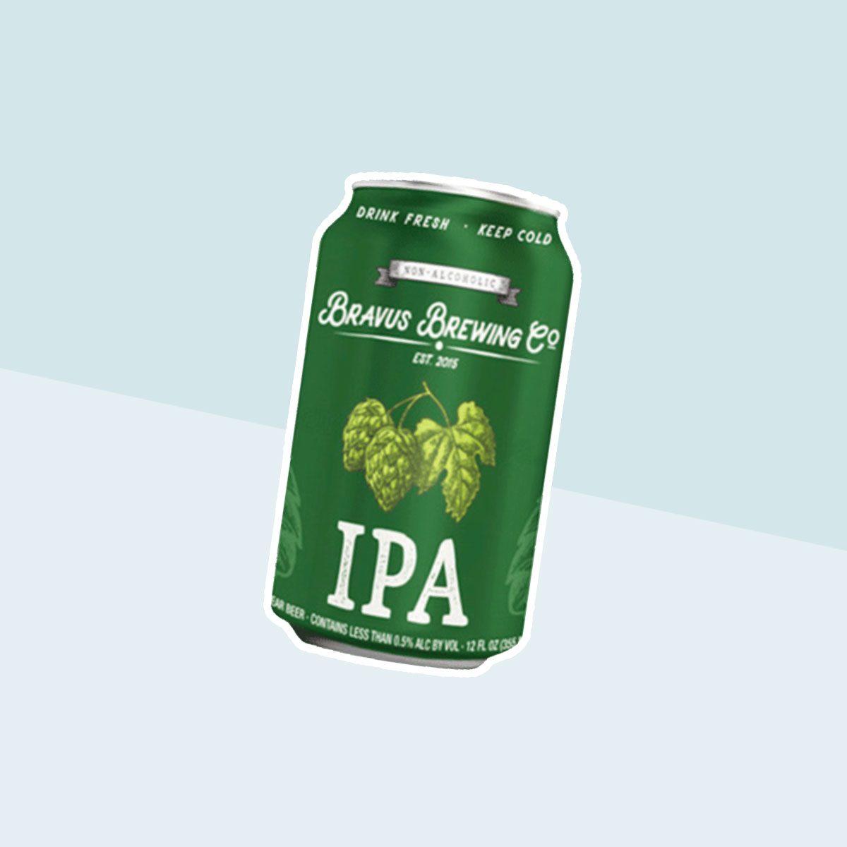 Bravus Brewing Non-Alcoholic IPA