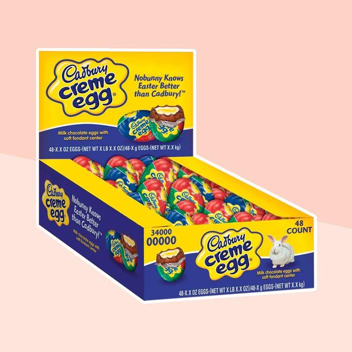 Cadbury Easter Creme Egg