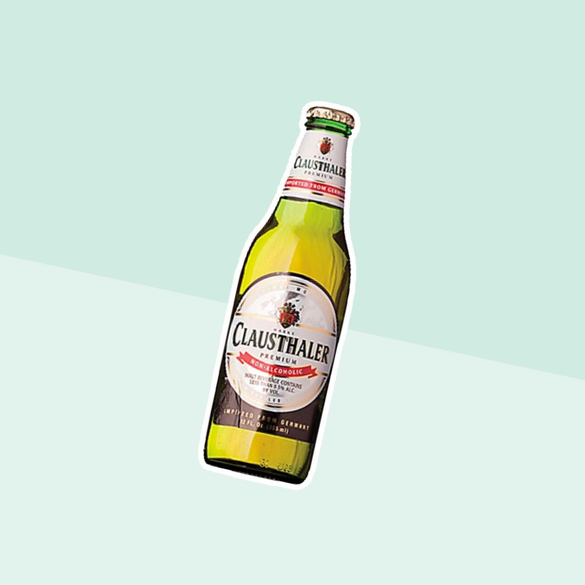 Clausthaler Premium Non-Alcoholic