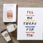 """14 Gift Ideas for the Ultimate """"Friends"""" Fan in Your Life"""