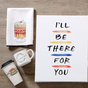 """15 Gift Ideas for the Ultimate """"Friends"""" Fan in Your Life"""