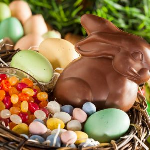 Sugar-Free Easter Candy to Add to Your Easter Basket
