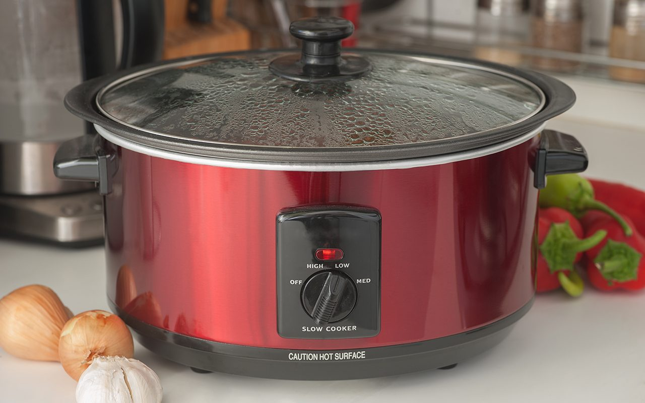 Is It Safe to Cook Frozen Meat in a Crock-Pot? It Depends.