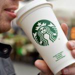 10 Caffeine-Free Drinks to Order at Starbucks