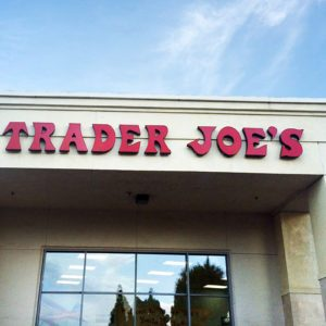 This Is What's New at Trader Joe's Right Now