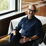 Stanley Tucci Is Hosting a Culinary Travel Show on CNN, and It's Our Next TV Obsession