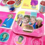 Golden Girls Birthday Packs Will Help You Throw the Perfect Party for Your Gal Pals