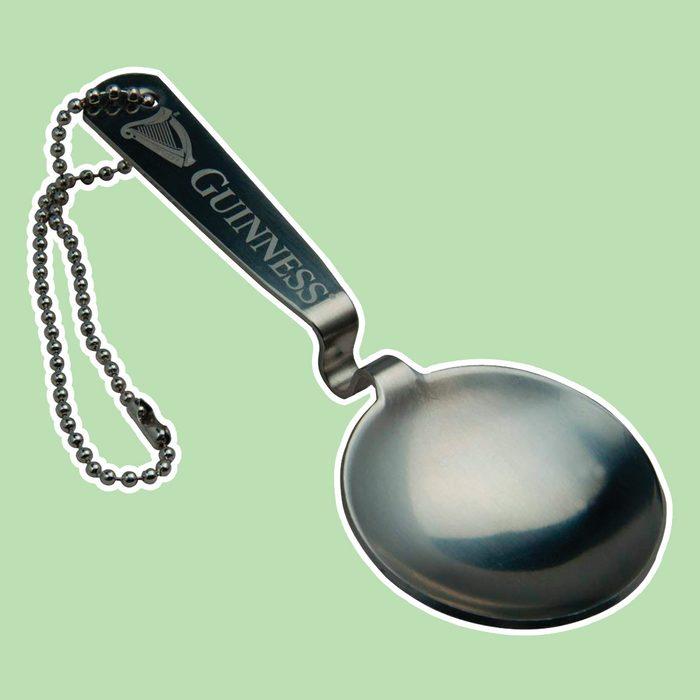 Guinness Pour Spoon (Harp)