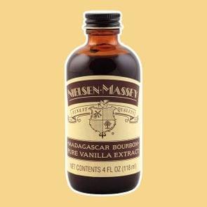 Nielsen-Massey Madagascar Bourbon Pure Vanilla Extract, 4 ounces