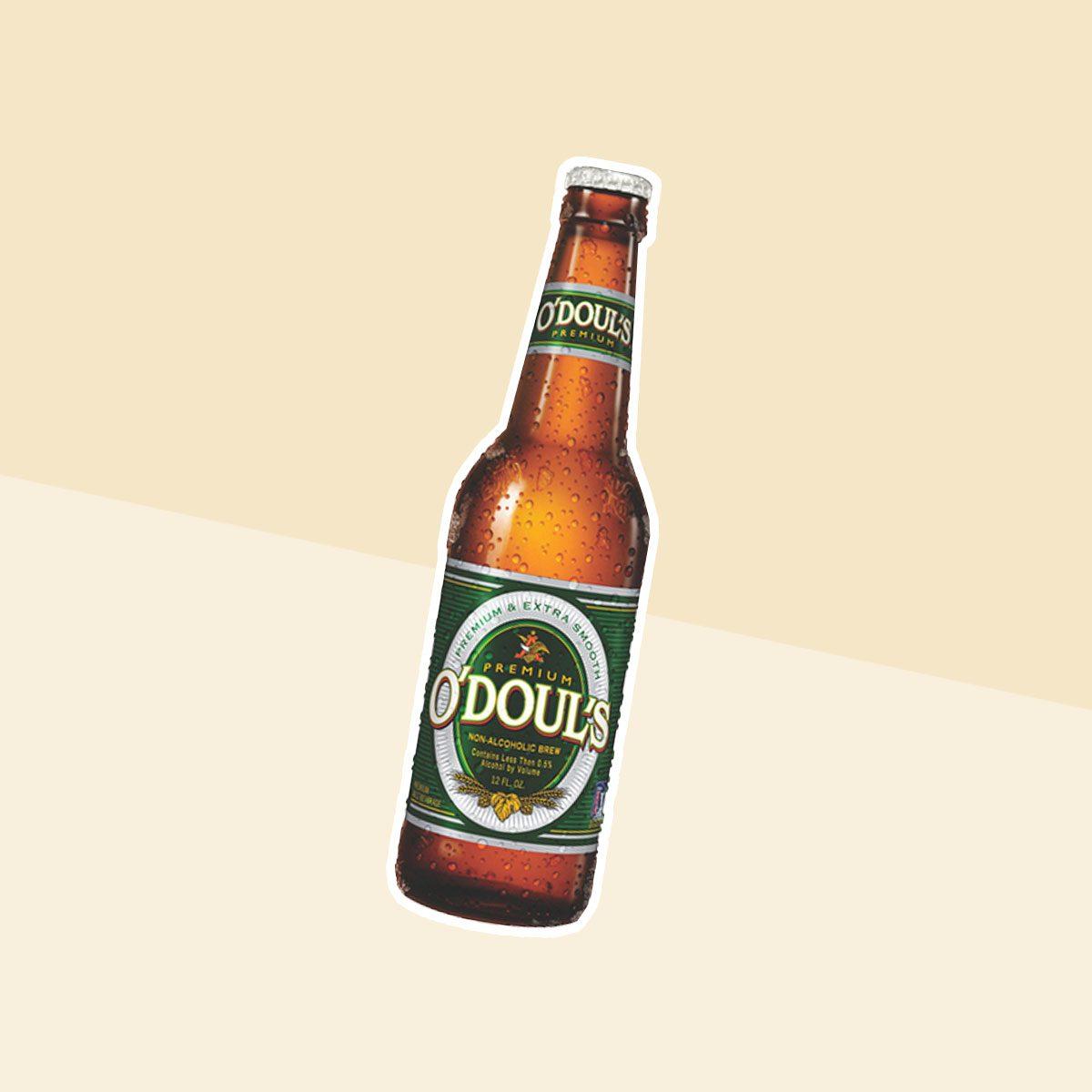 O'Doul's Non-Alcoholic