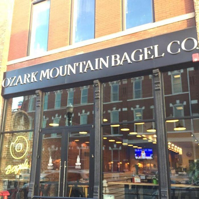 Ozark Mountain Bagel Co.