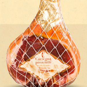 Prosciutto de Carpegna Is Available Right Now, and Our Mouths Are Watering