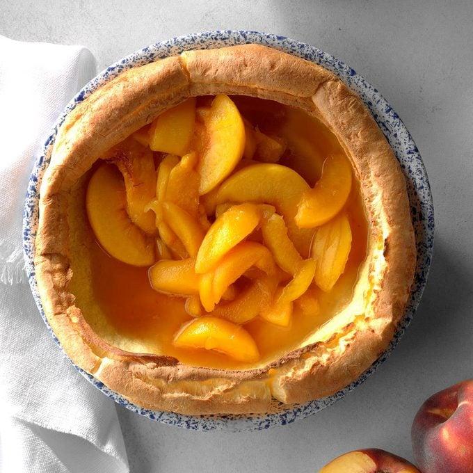 Puff Pancake With Bourbon Peaches Exps Jmz18 224562 D03 15 7b 1