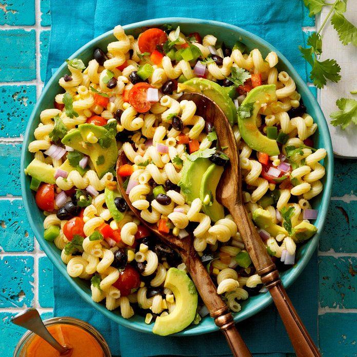 Southwestern Pasta Salad