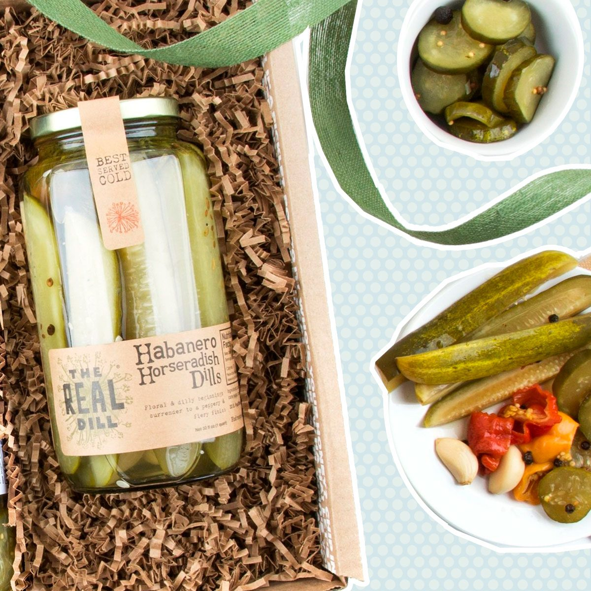 Pickle-of-the-Month Subscription